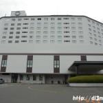 伊勢志摩ロイヤルホテルは安かったけど・・・。