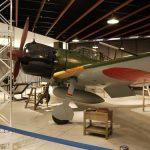 あいち航空ミュージアムへ行ってきました。